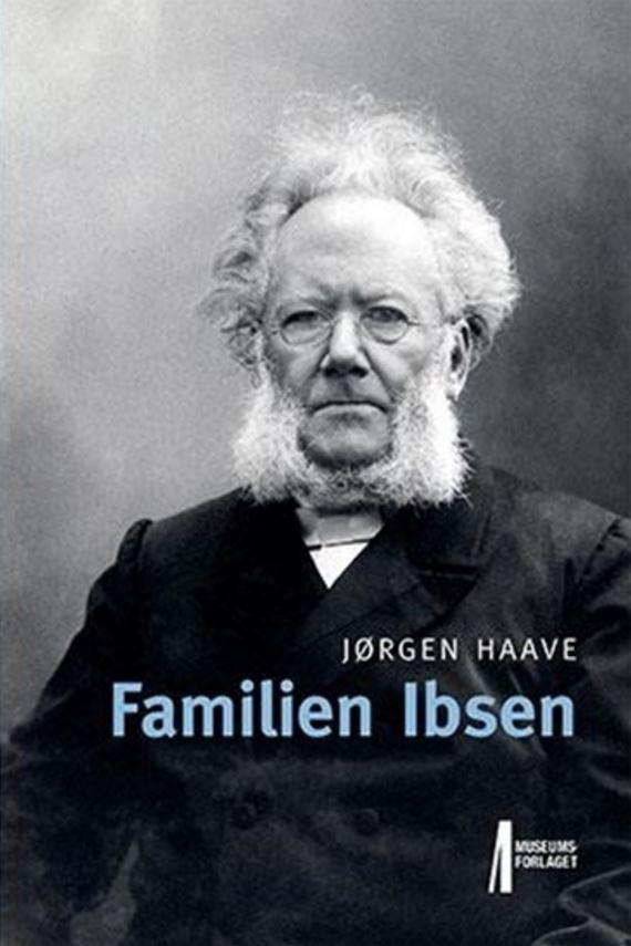 Familien Ibsen, av Jørgen Haave