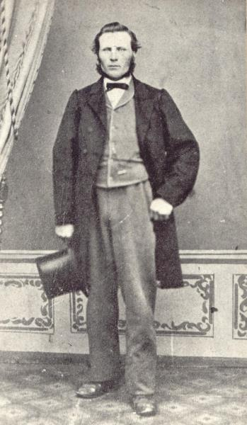 Johan Lindeqvist