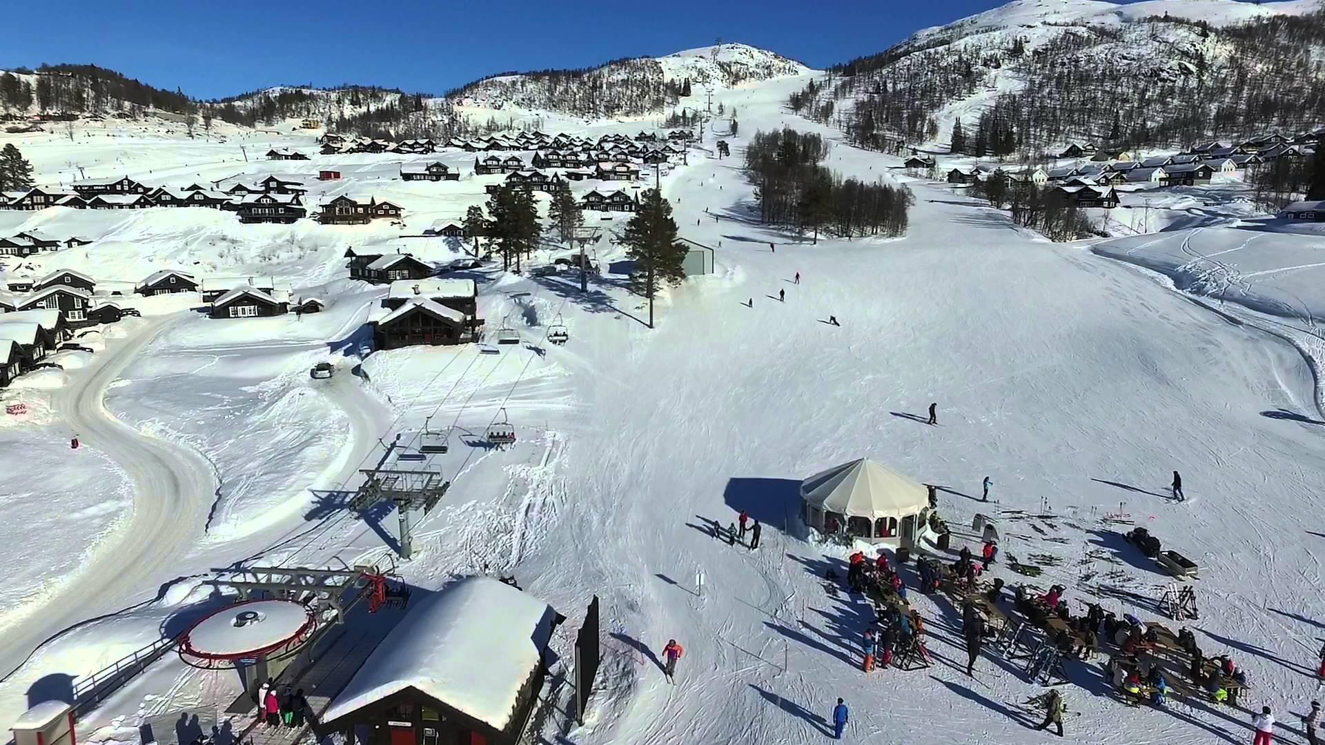 Rauland skisenter