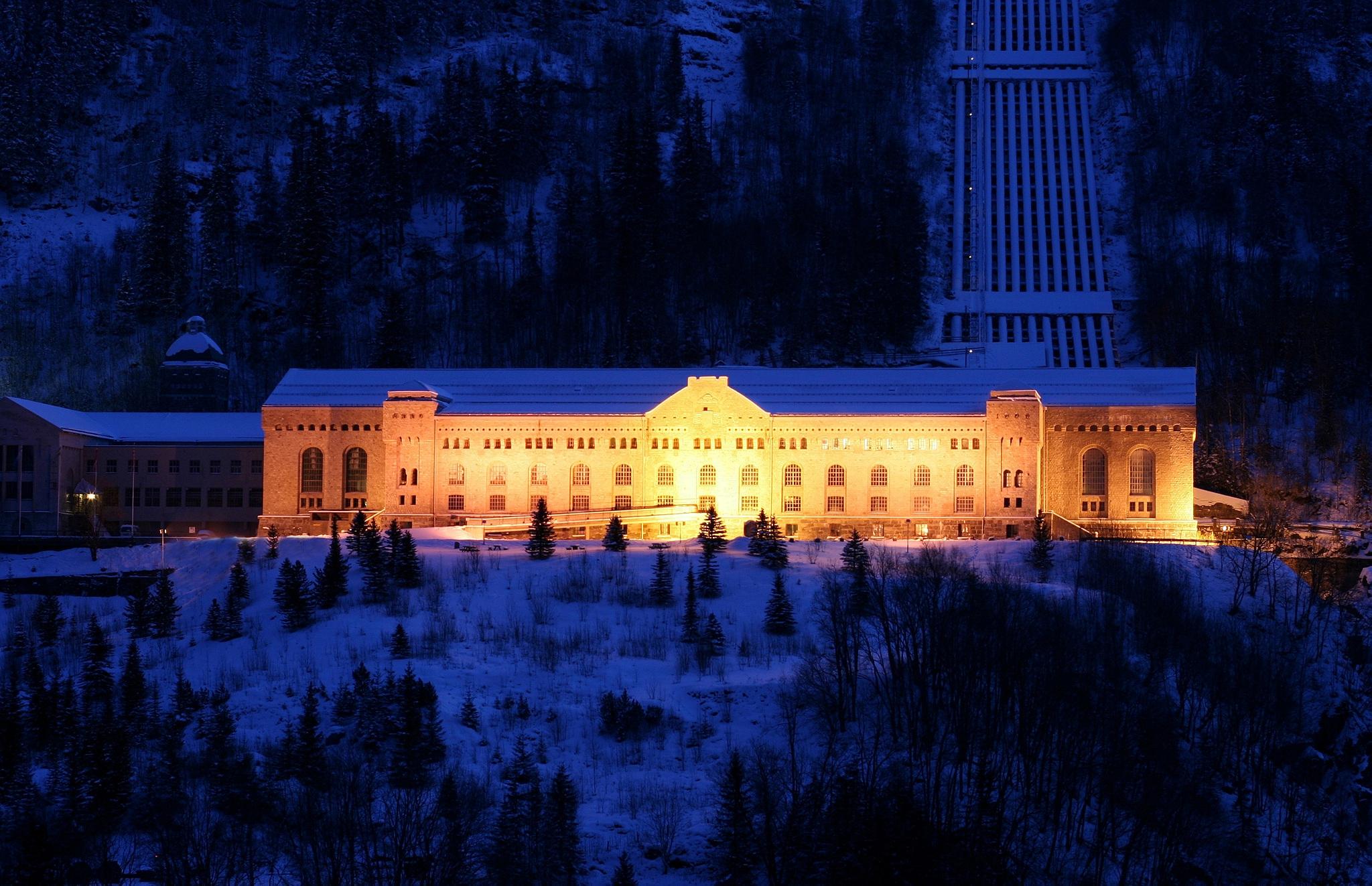 Norsk Industriarbeidermuseum