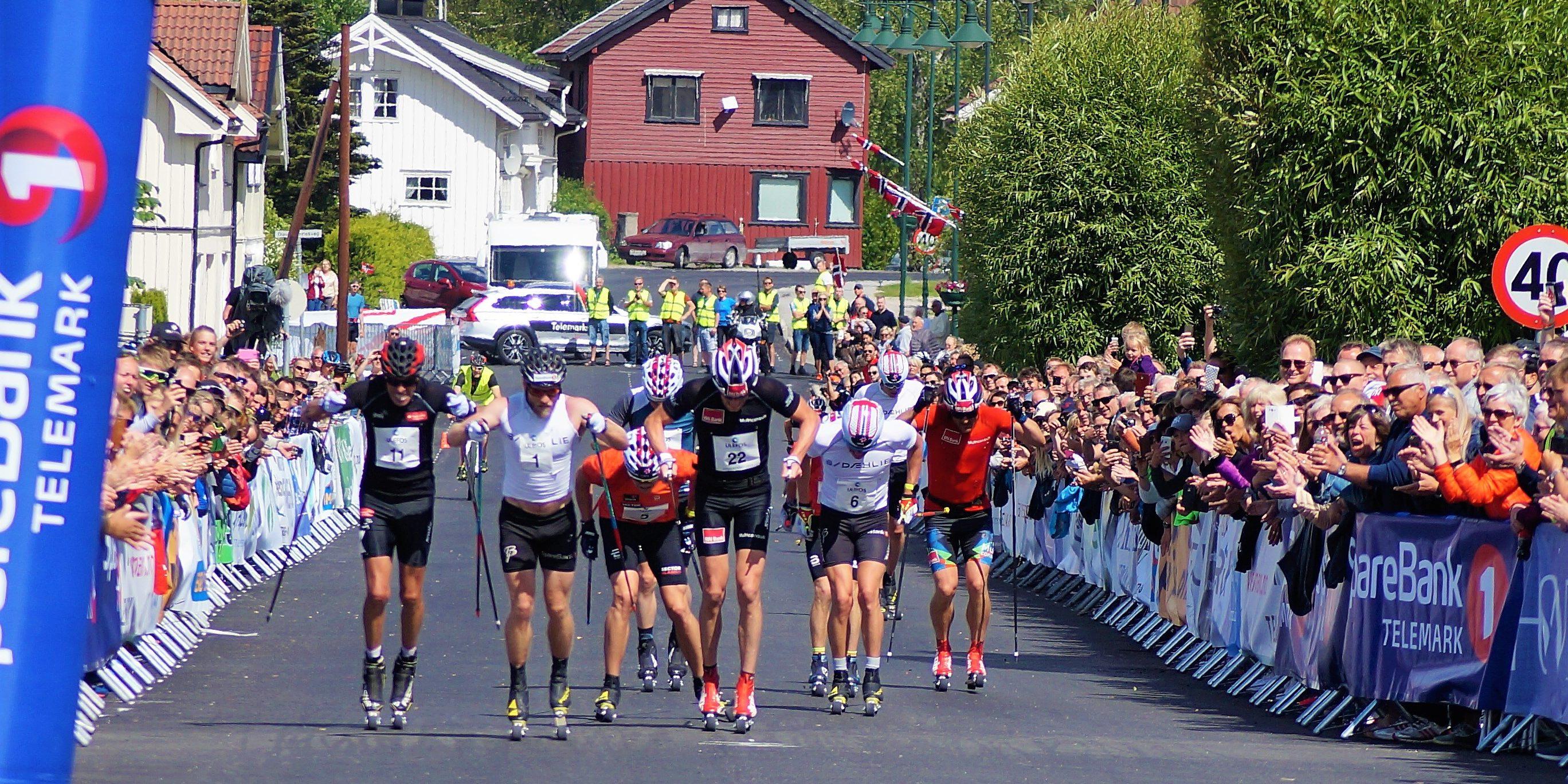 Sommarland Skifestival