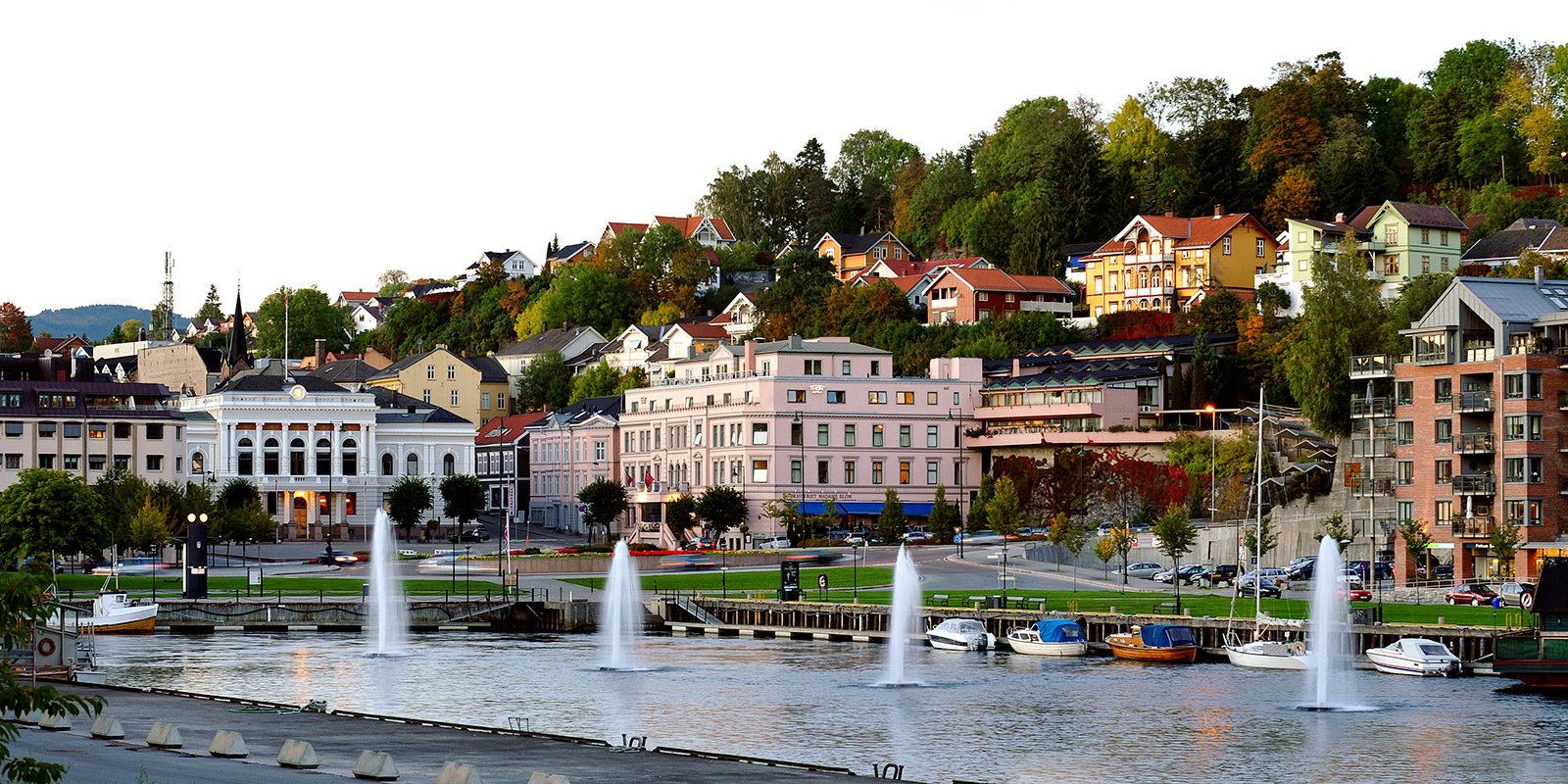 Thon Hotel Høyers