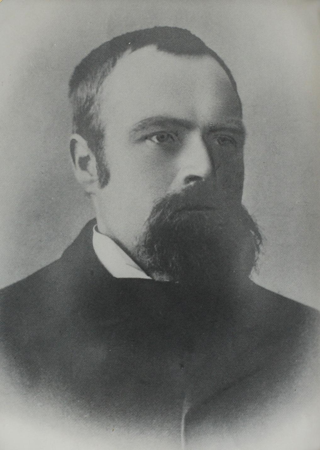 Arnt Høegh-Larsen, kaptein på Stanley Foto: DuVerden