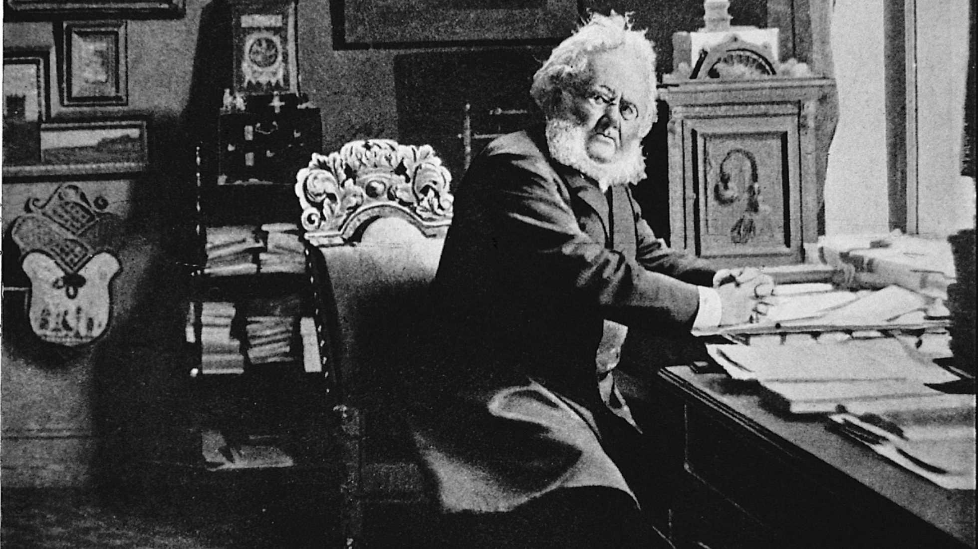 Henrik Ibsen _Varden
