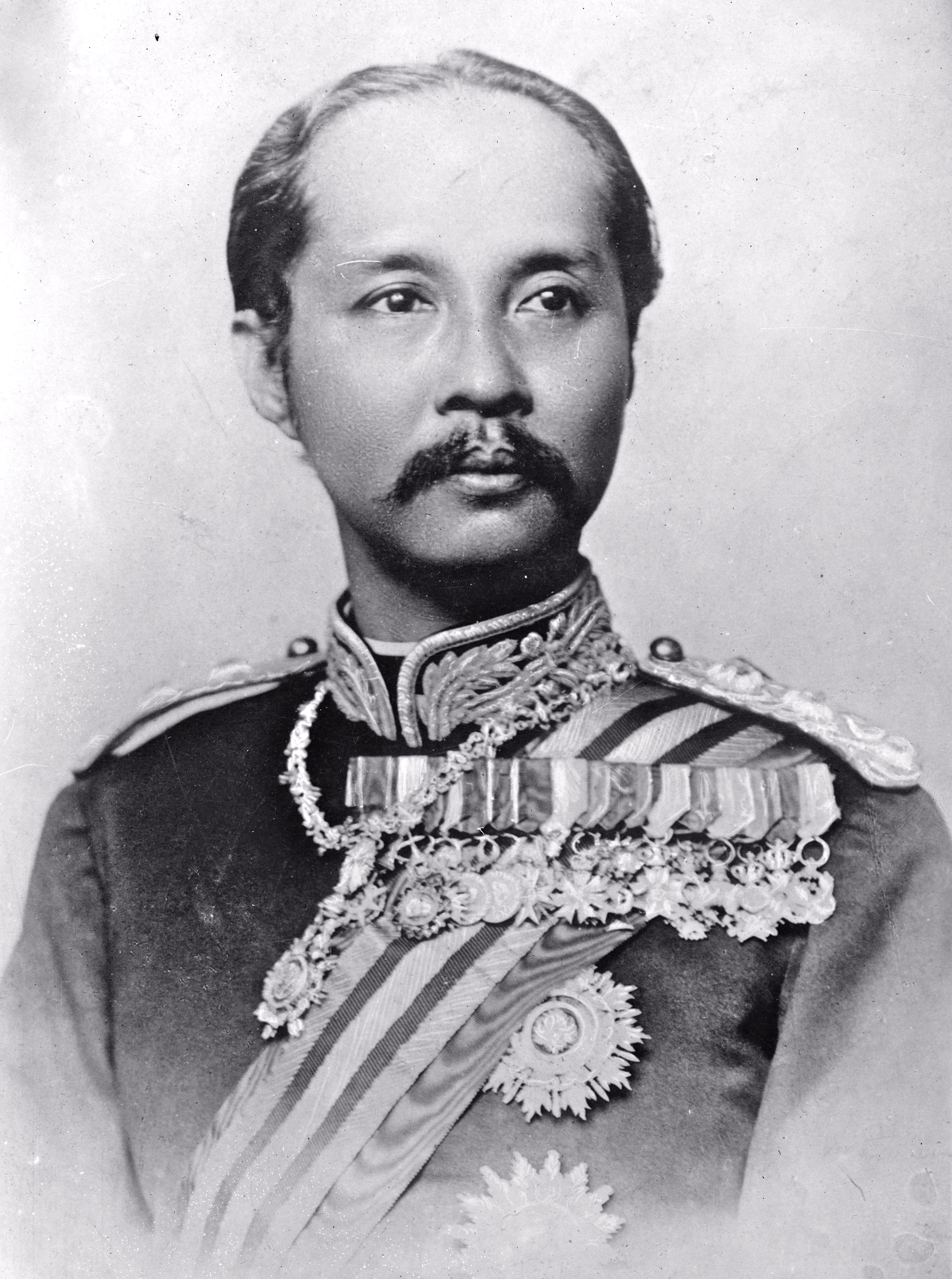 Kong Chulalongkorn