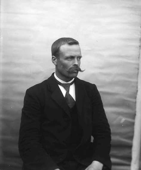 Olav Bjaaland