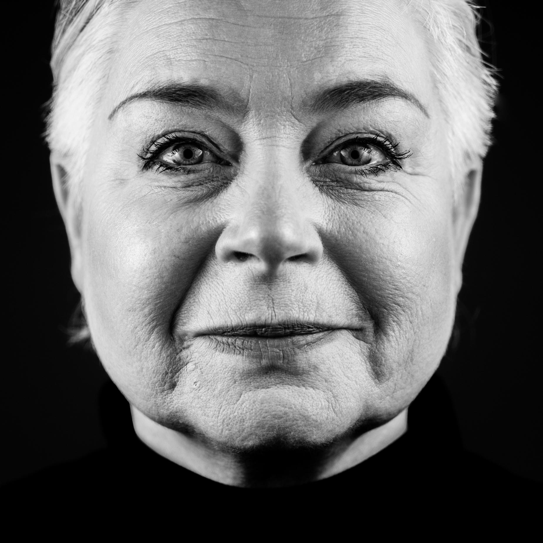 Ane Johnsen Foto: Styrk Fjærtoft