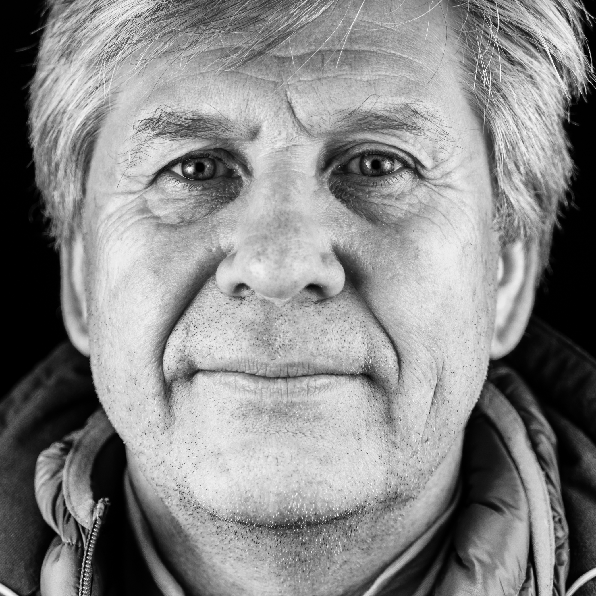 Halvor Haukås, daglig leder Gaustbanen Foto: Styrk Fjærtoft