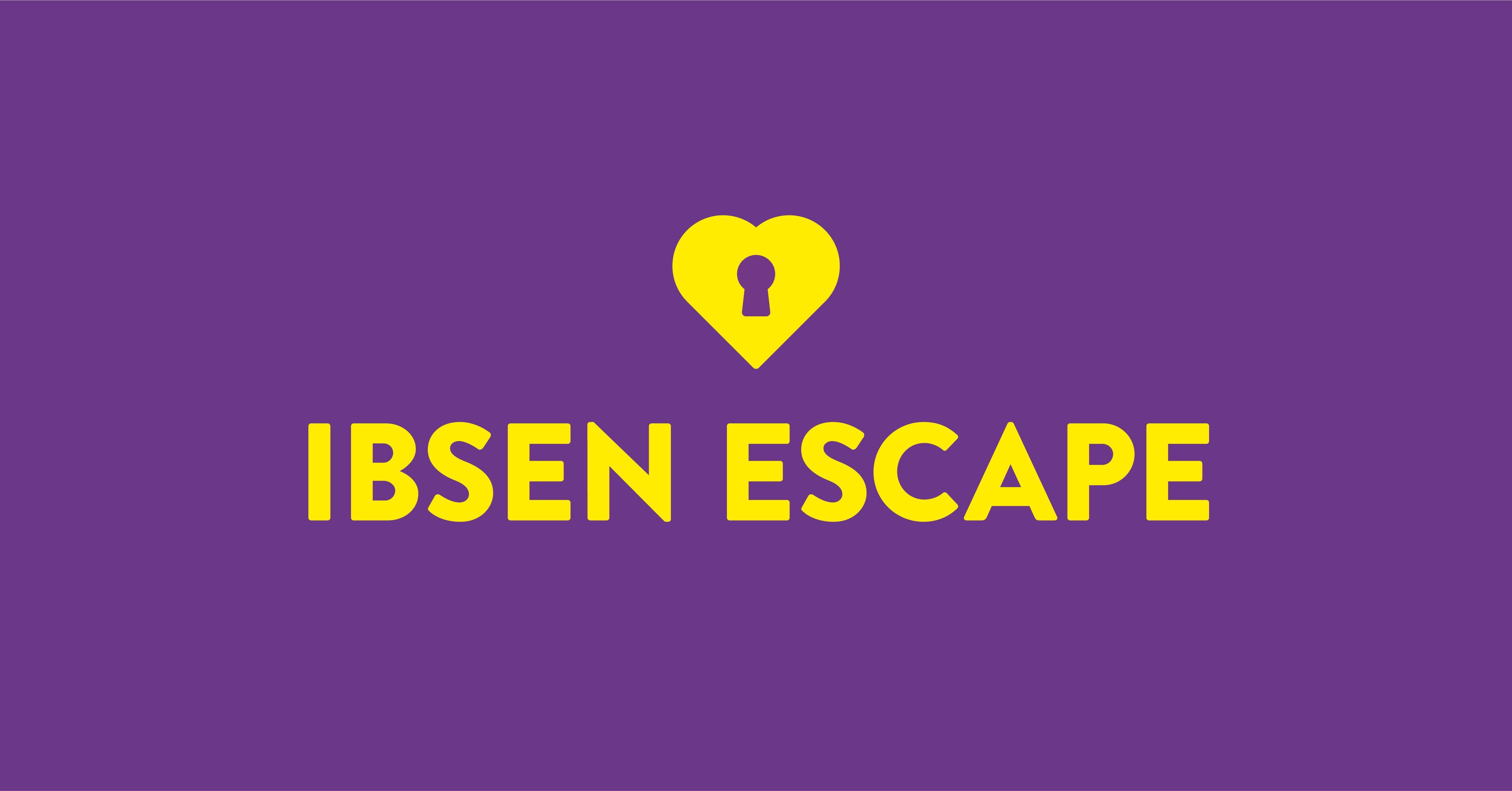 Ibsen Escape på Henrik Ibsen Museum