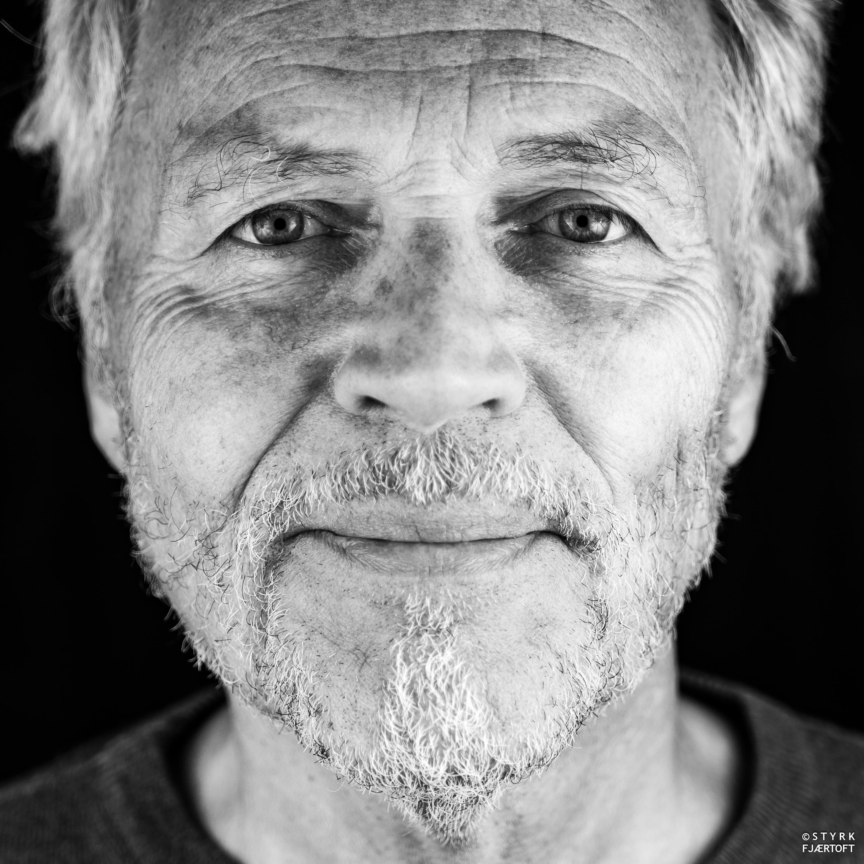 Tommy Sørbø Foto: Styrk Fjærtoft