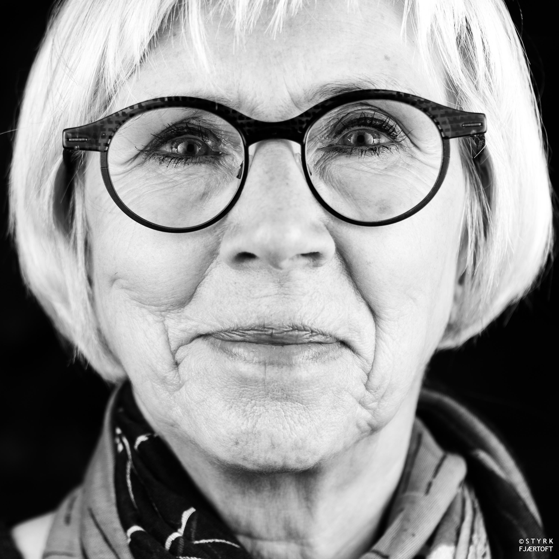 Alfhild Skaardal Foto: Styrk Fjærtoft