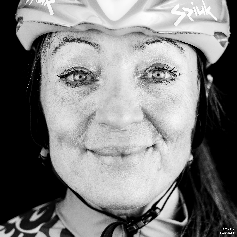 Anita Valen Foto: Styrk Fjærtoft