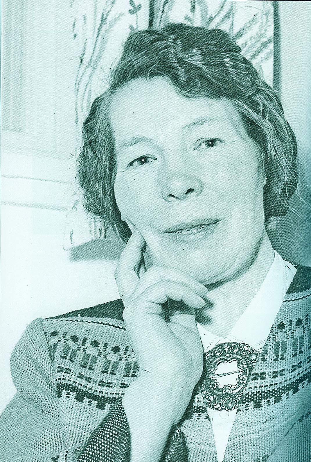 Anne Grimdalen
