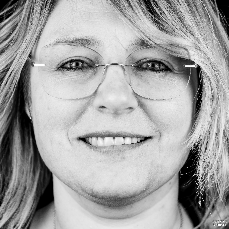 Hilde Hagen-Nielsen Foto: Styrk Fjærtoft