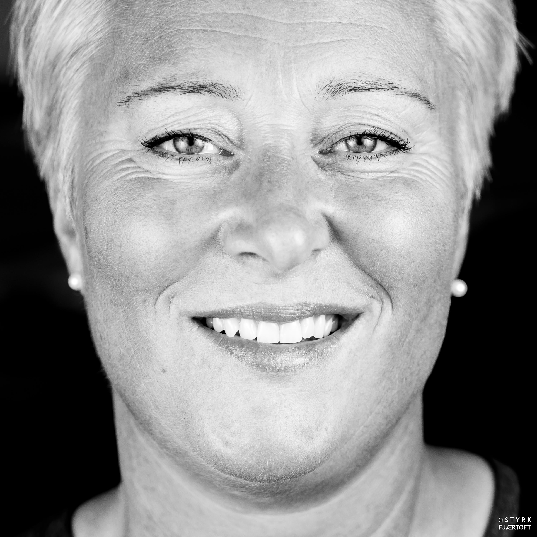 Ruth Ellegård Foto: Styrk Fjærtoft