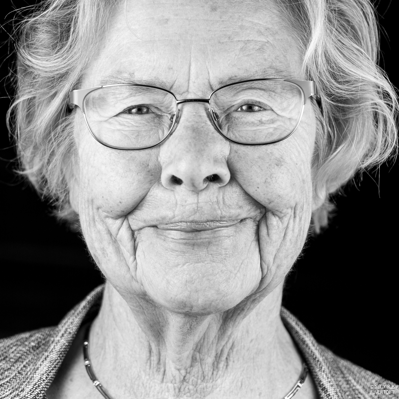 Anne Joronn S+ªtre_26.09.2019 -® STYRK FJæRTOFT