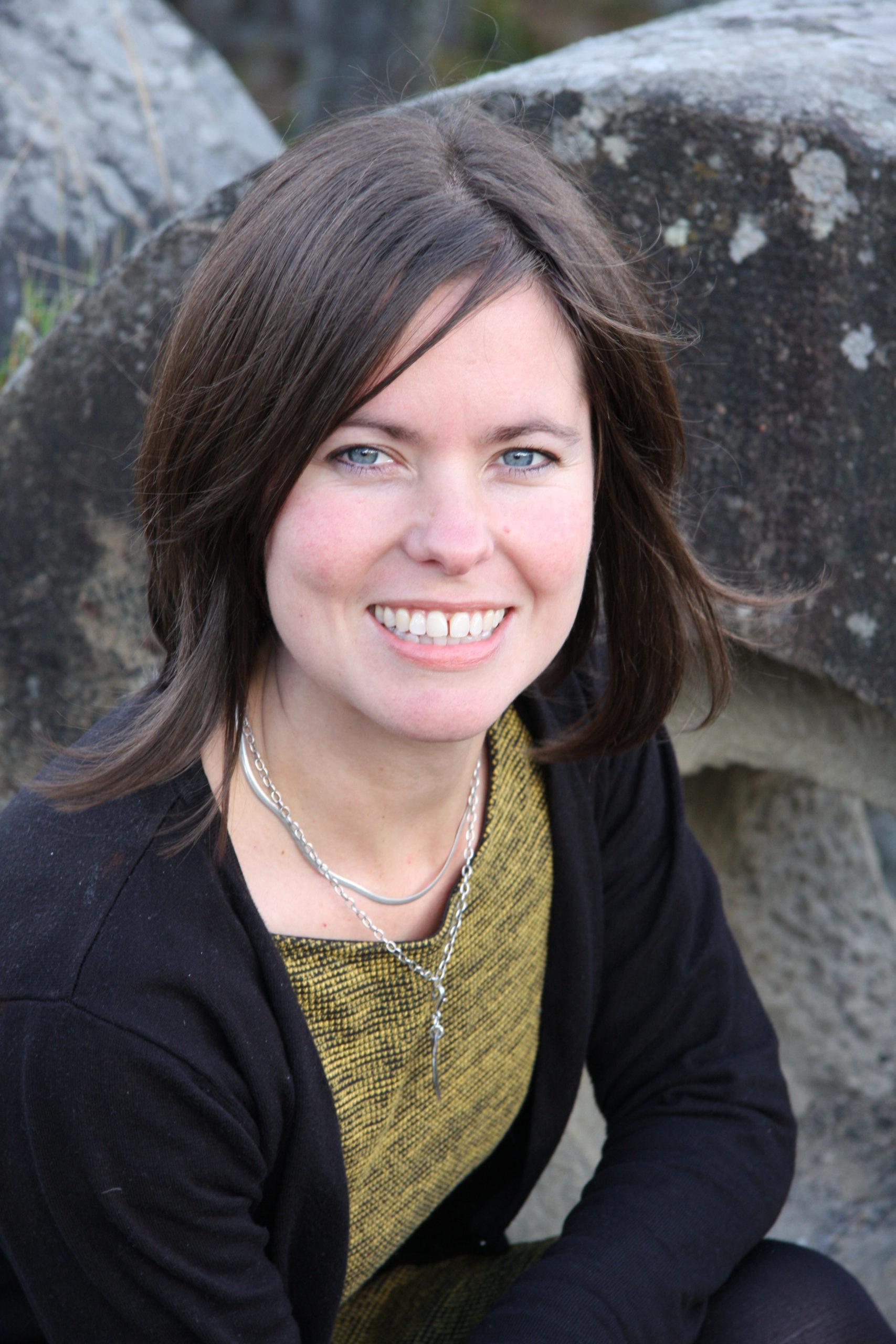 Som avdelingsleder i NIA har Helene Brekke ansvaret for drift og utvikling av Telemarksgalleriet (Foto: NIA)