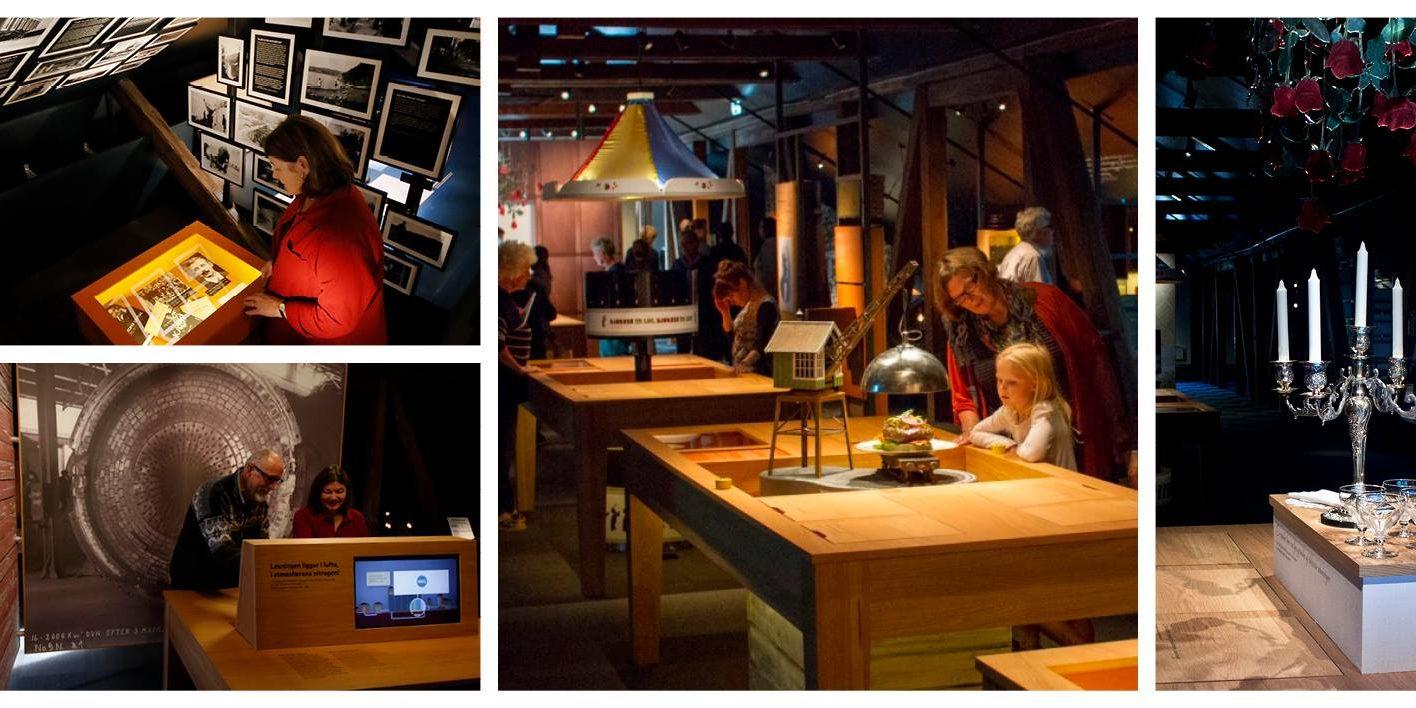 Lysbuen industrimuseum