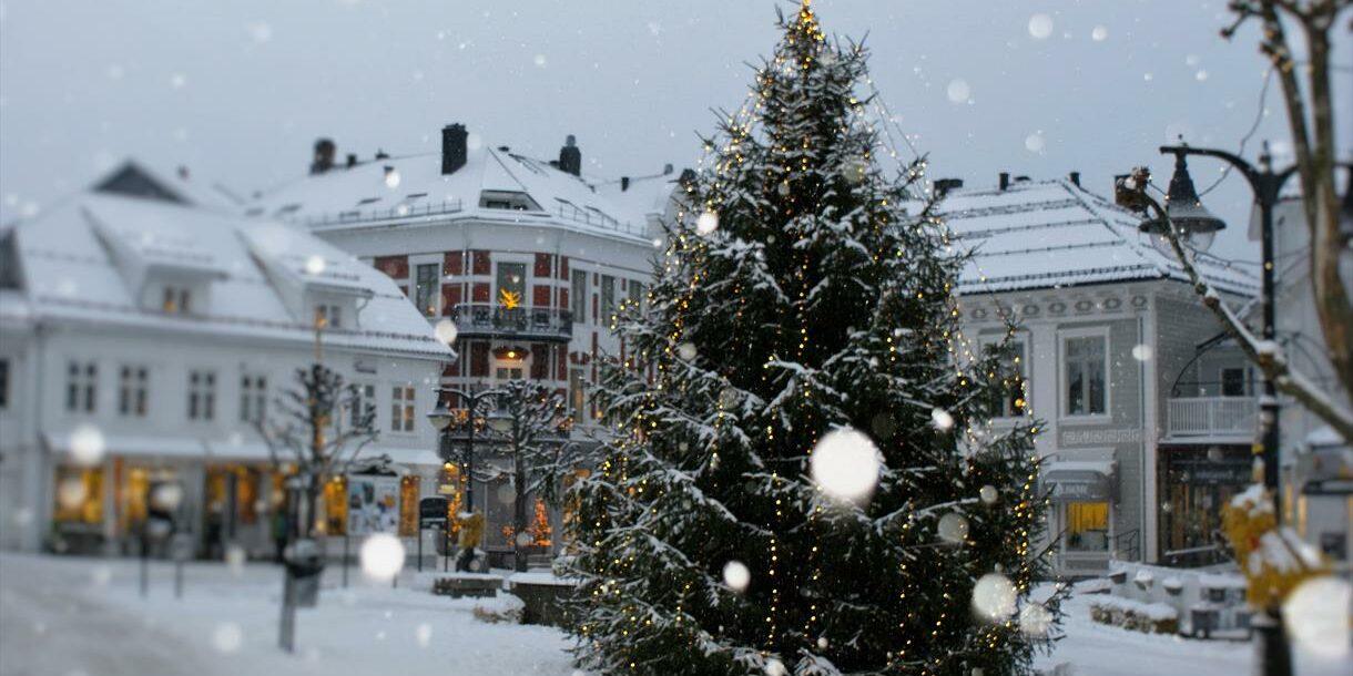 Julebyen Kragerø