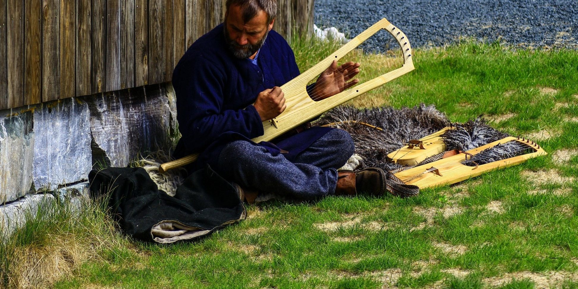 viking musikk